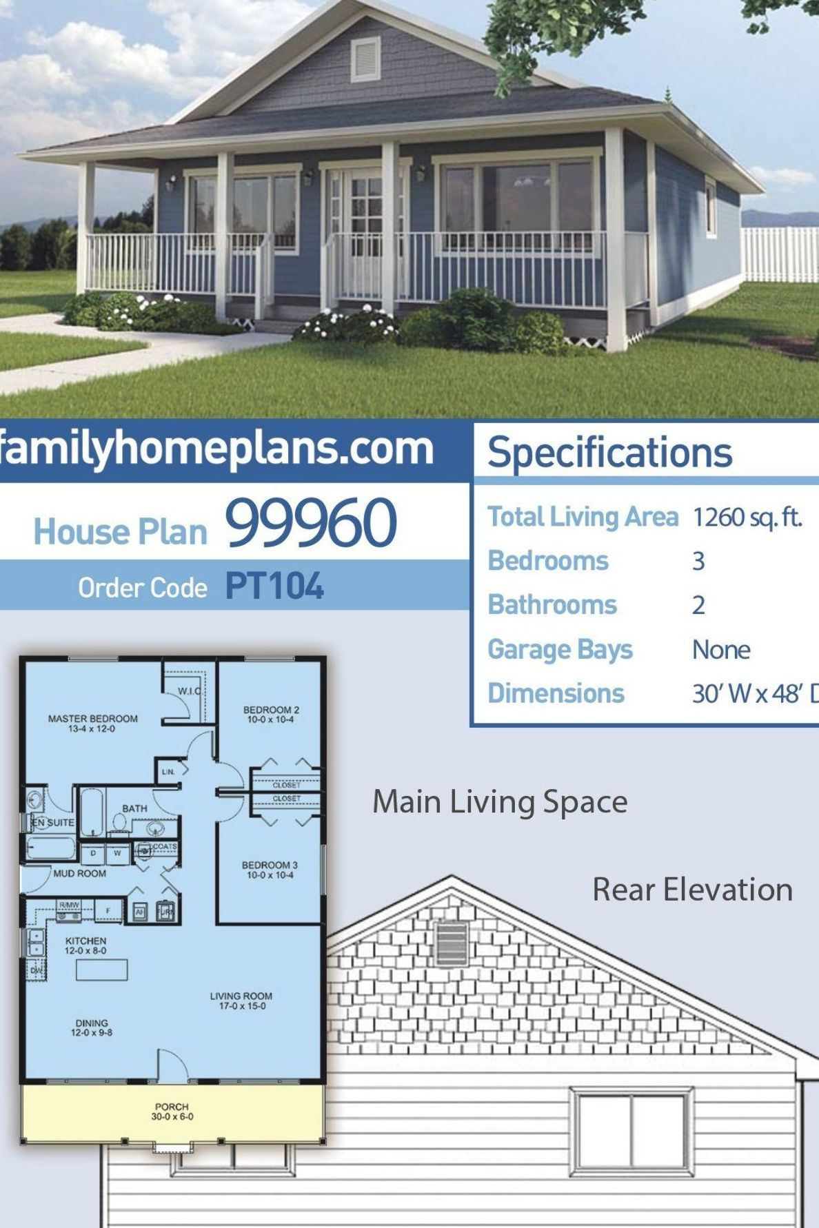 Pin By Felicia Arteaga On New Home Inspiration In 2020 Ranch Style House Plans Narrow Lot House Plans Narrow Lot House