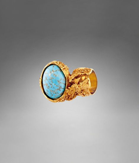 e6f52d02fbd perfect boho summer ring Oval Rings, Gold Rings, Turquoise Stone, Stone  Rings,