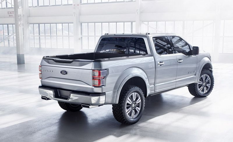 2017 Ford Atlas A Very Nice Dream Truck Classic Car Insurance Best Car Insurance Pickup Trucks