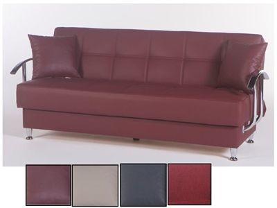 Elegant Betsy Convertible Sofa Bed By Istikbal Click Clack