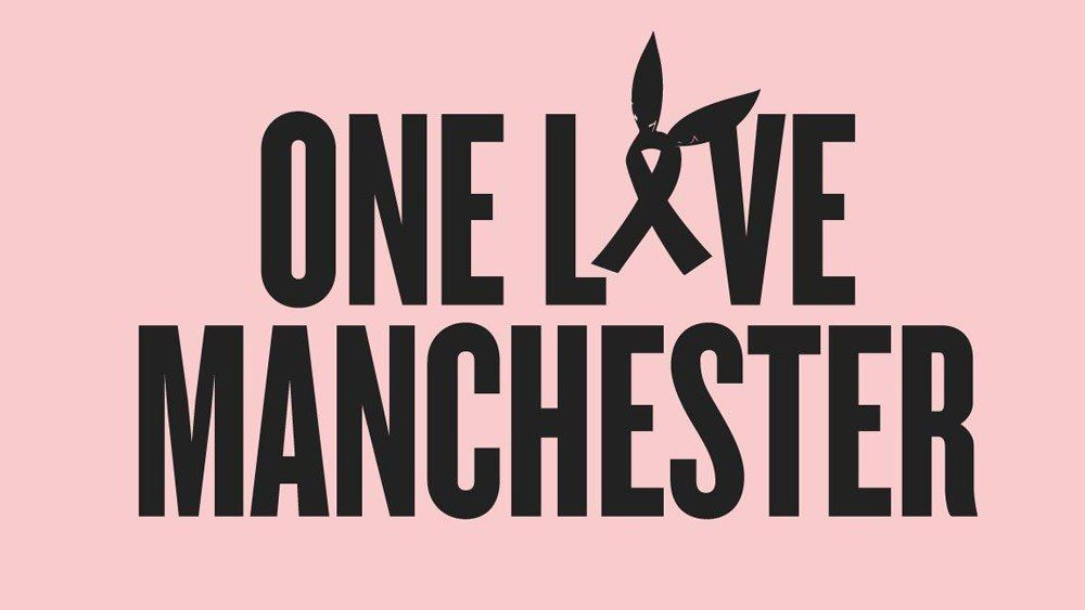 Ariana Grande S Emotional One Love Manchester Benefit A