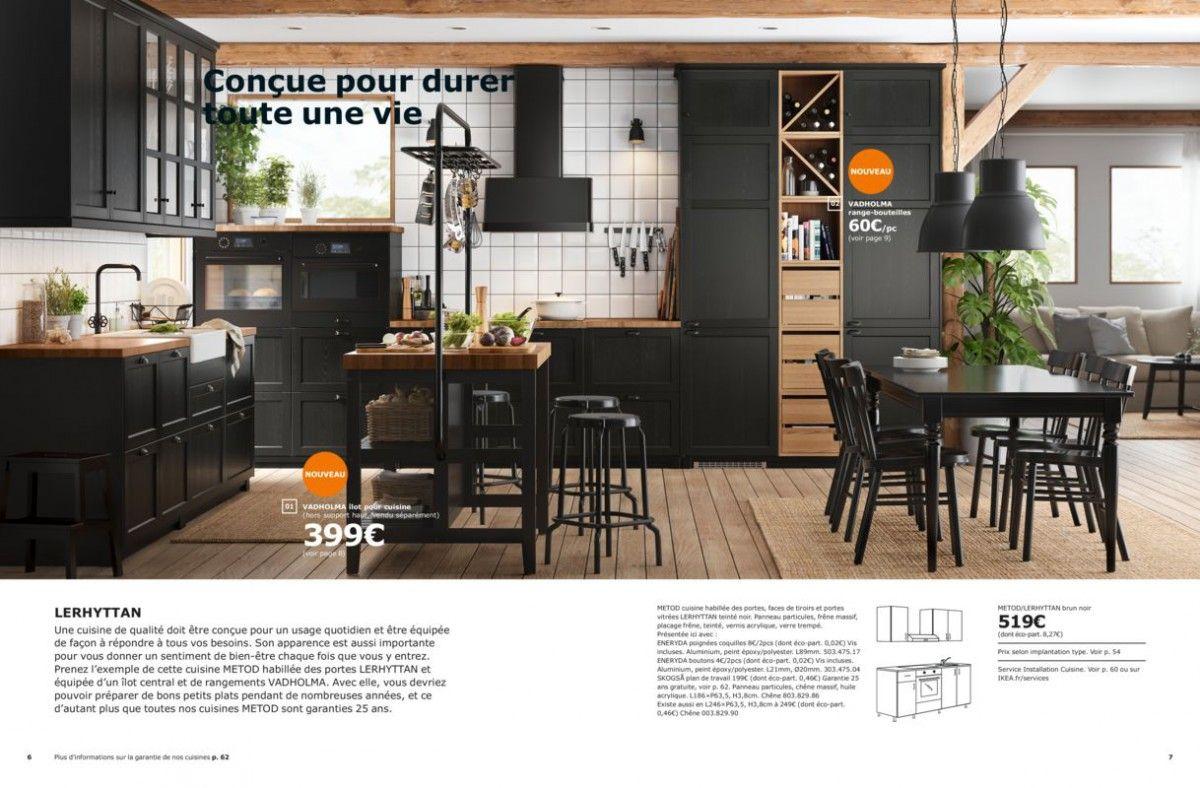 Ikea 22 Cuisines Tendances En 2019 Cuisine Ikea Ikea Cuisine