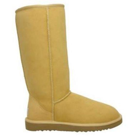 UGG Boots Classic Tall 5815-Sunflower