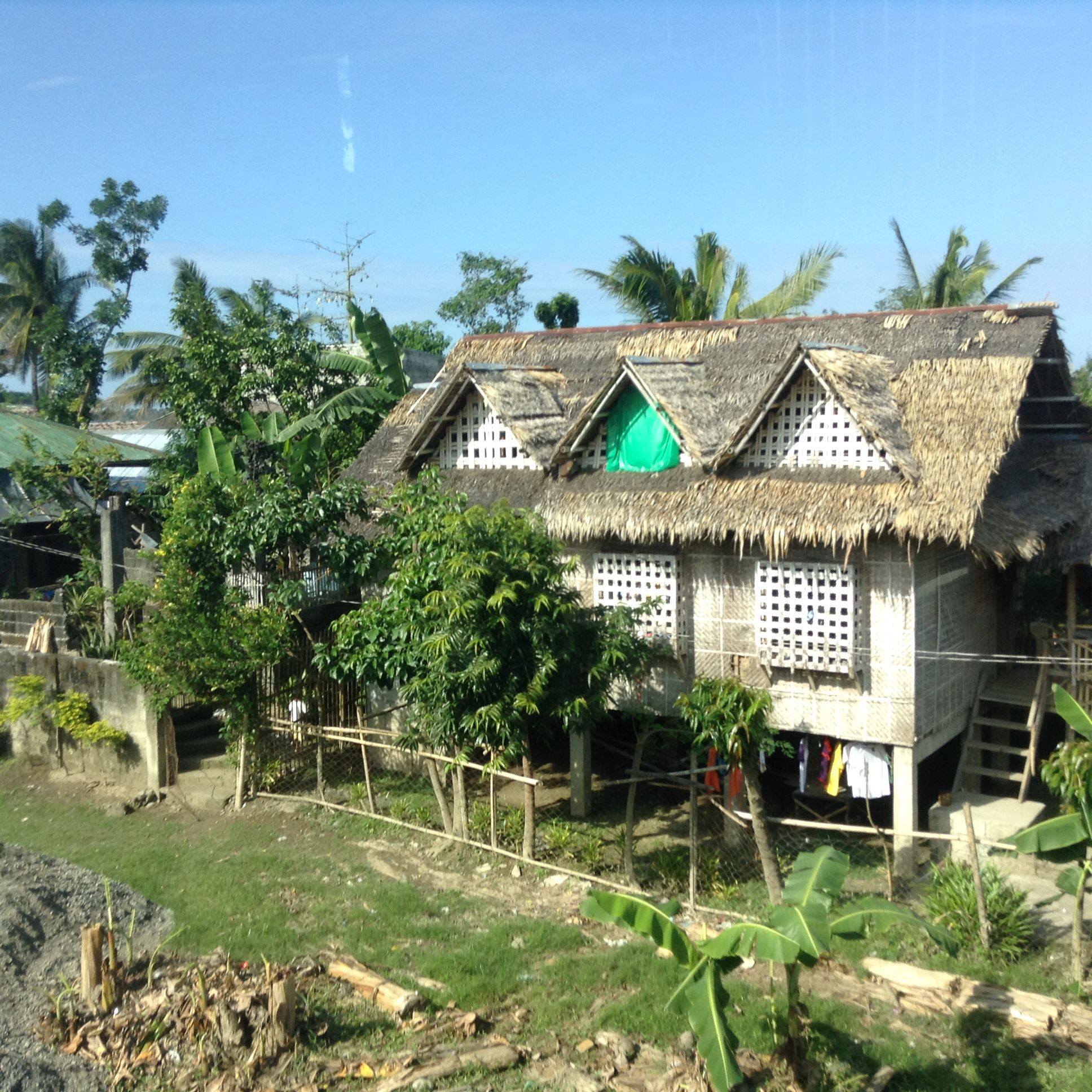 Nipa Huts Aklan Collection Bahay Kubo House Styles