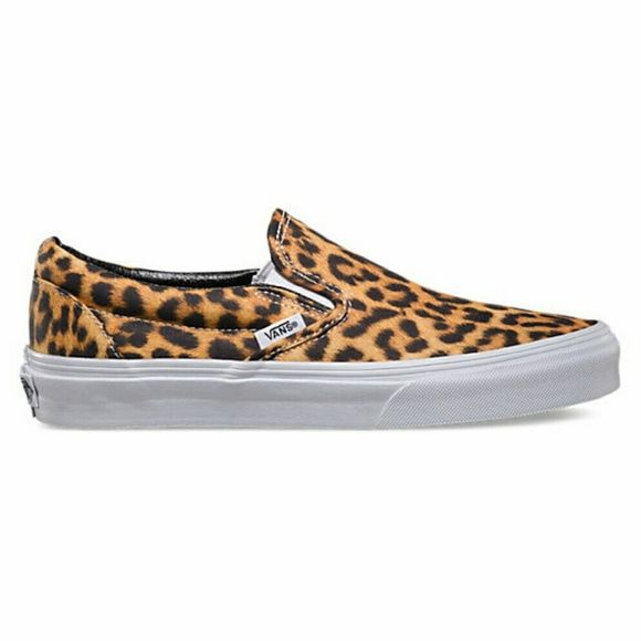 Cheetah Brand Tennis Shoes