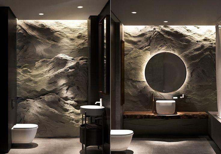 51 Ideen für eine moderne Badgestaltung und Tipps zur individuellen Gestaltung Ihrer …