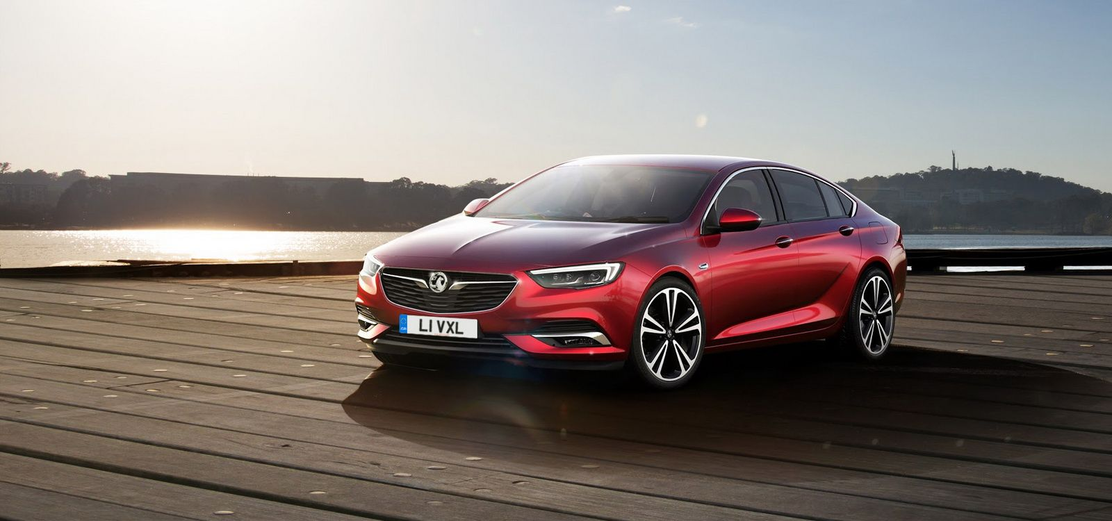 New opel insignia grand sport model goes for torque vectoring awd the latest opel insignia grand