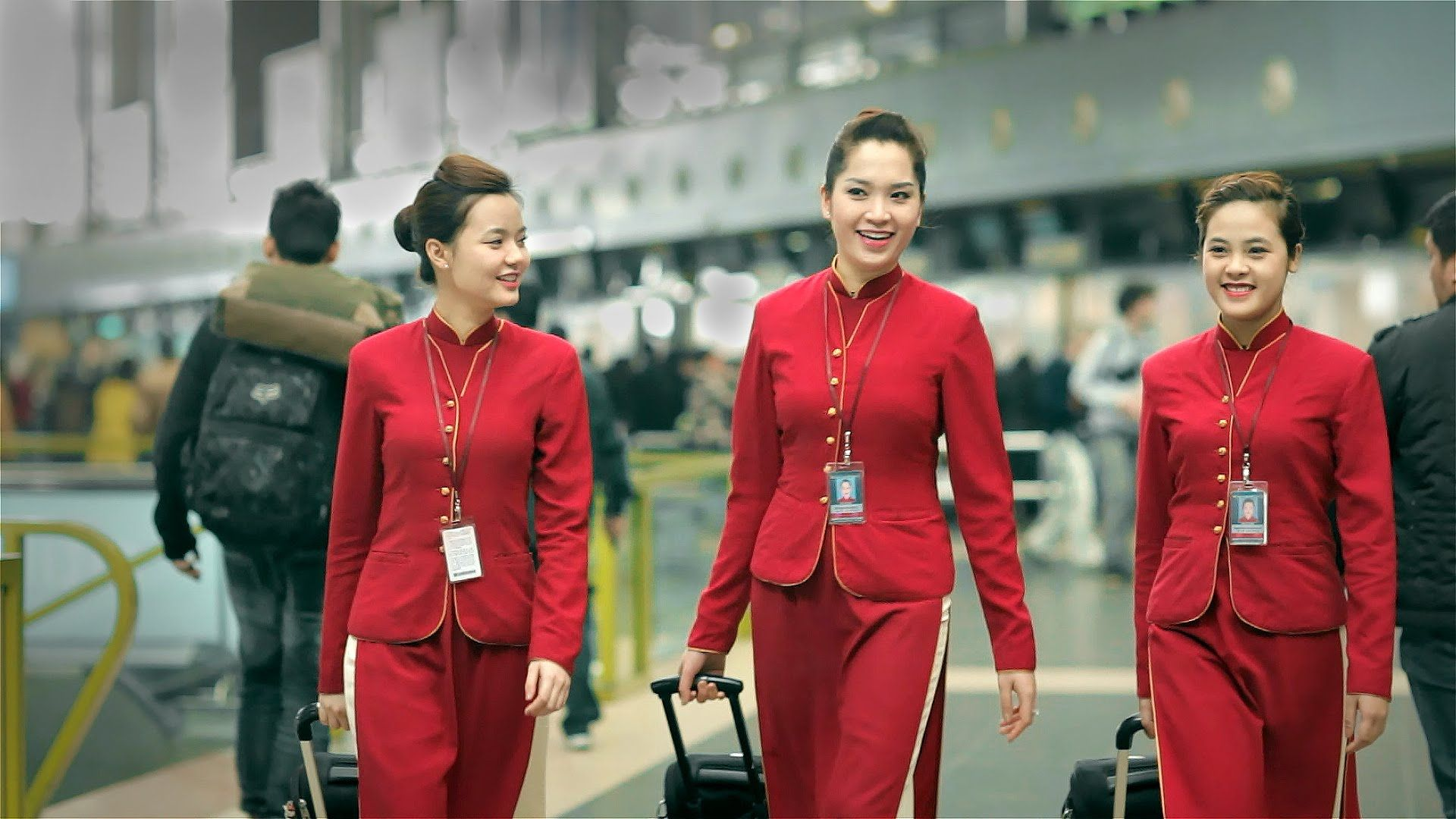 Vietnam Airlines GOLDEN LOTUS PLUS