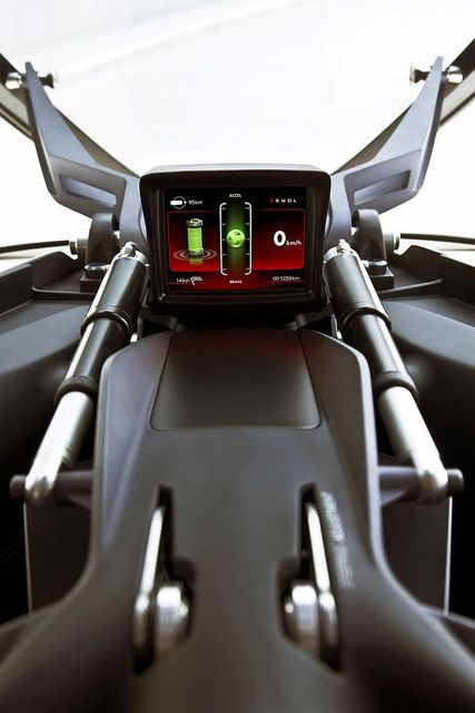 Opel Lightweight Electric...