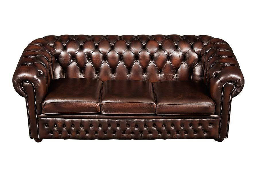 2017 studded leather sofas; add a timeless beauty and ...