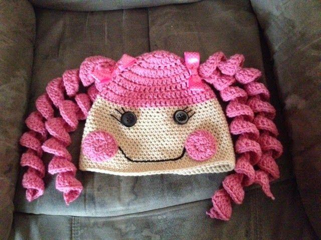gorros minions morados a crochet - Buscar con Google | gorros y ...
