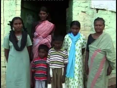 INDIA en het kastenstelsel - Nishanti