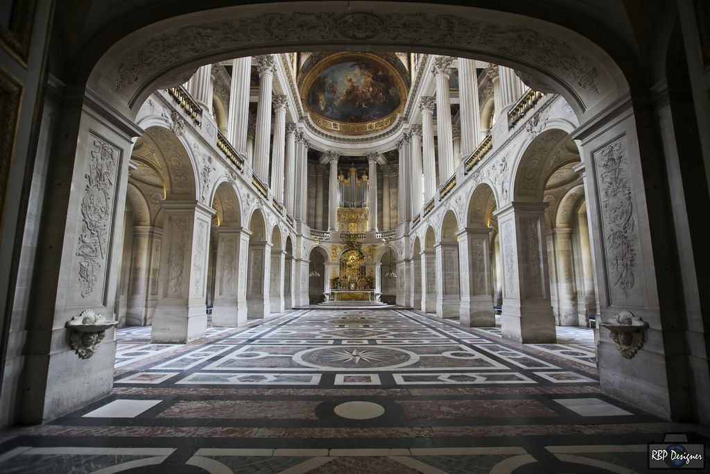 Versailles | Flickr – Compartilhamento de fotos!