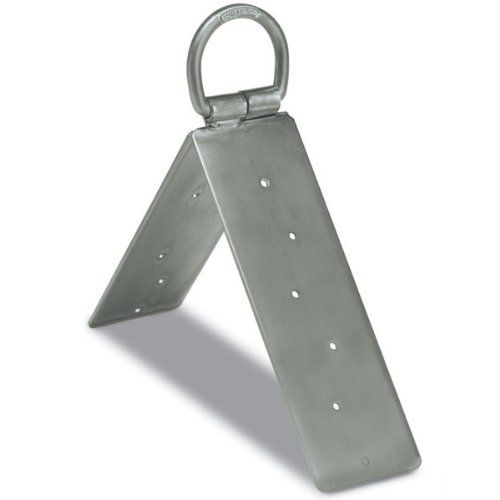 Temper Reusable Anchor 00455 Meets All Standards For Fall Arrest Reusable Cost Effective Can Be Installed With S Bottle Opener Wall Pitched Roof Reusable