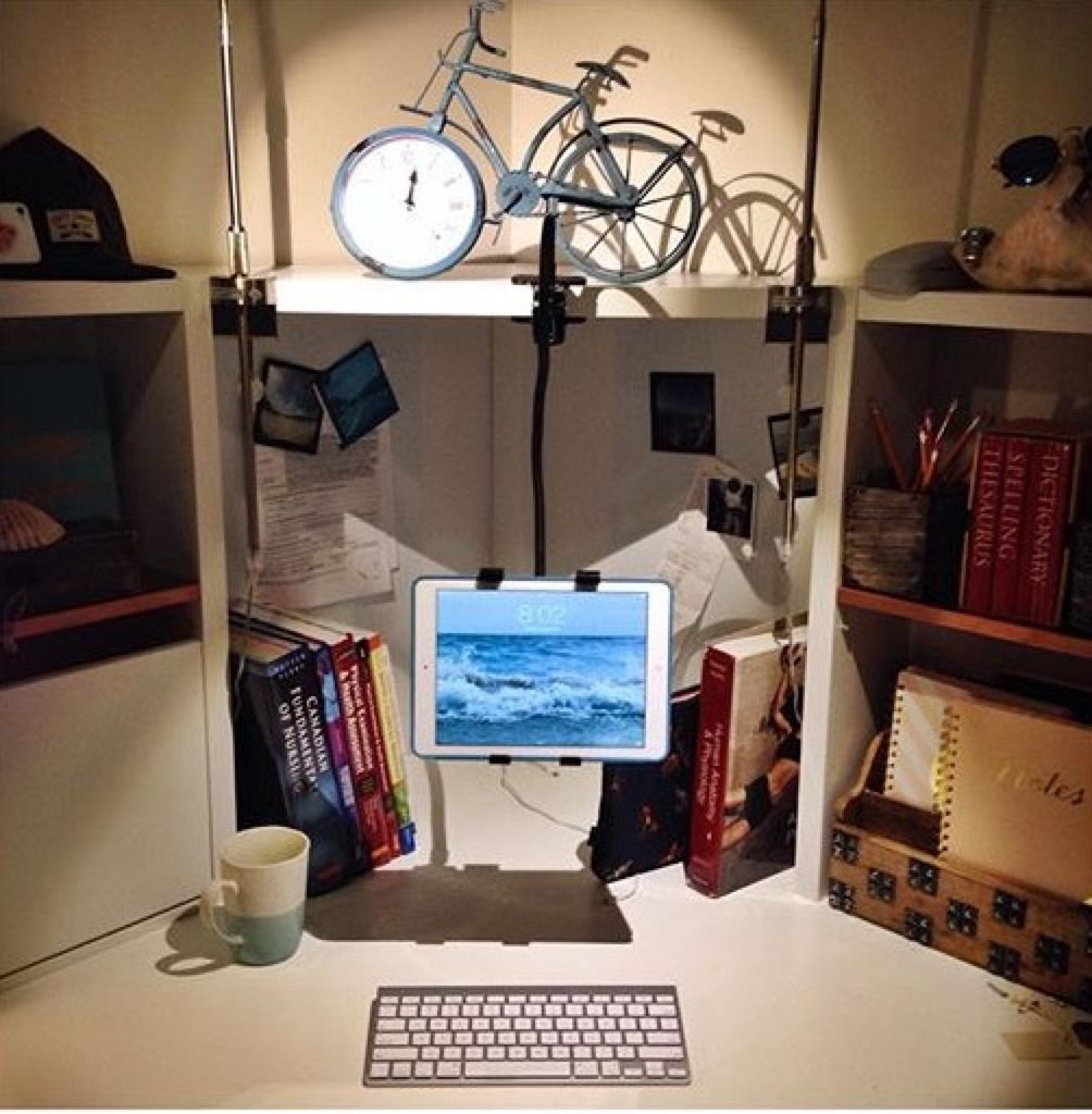 A place for college students to get decoration inspiration, advice