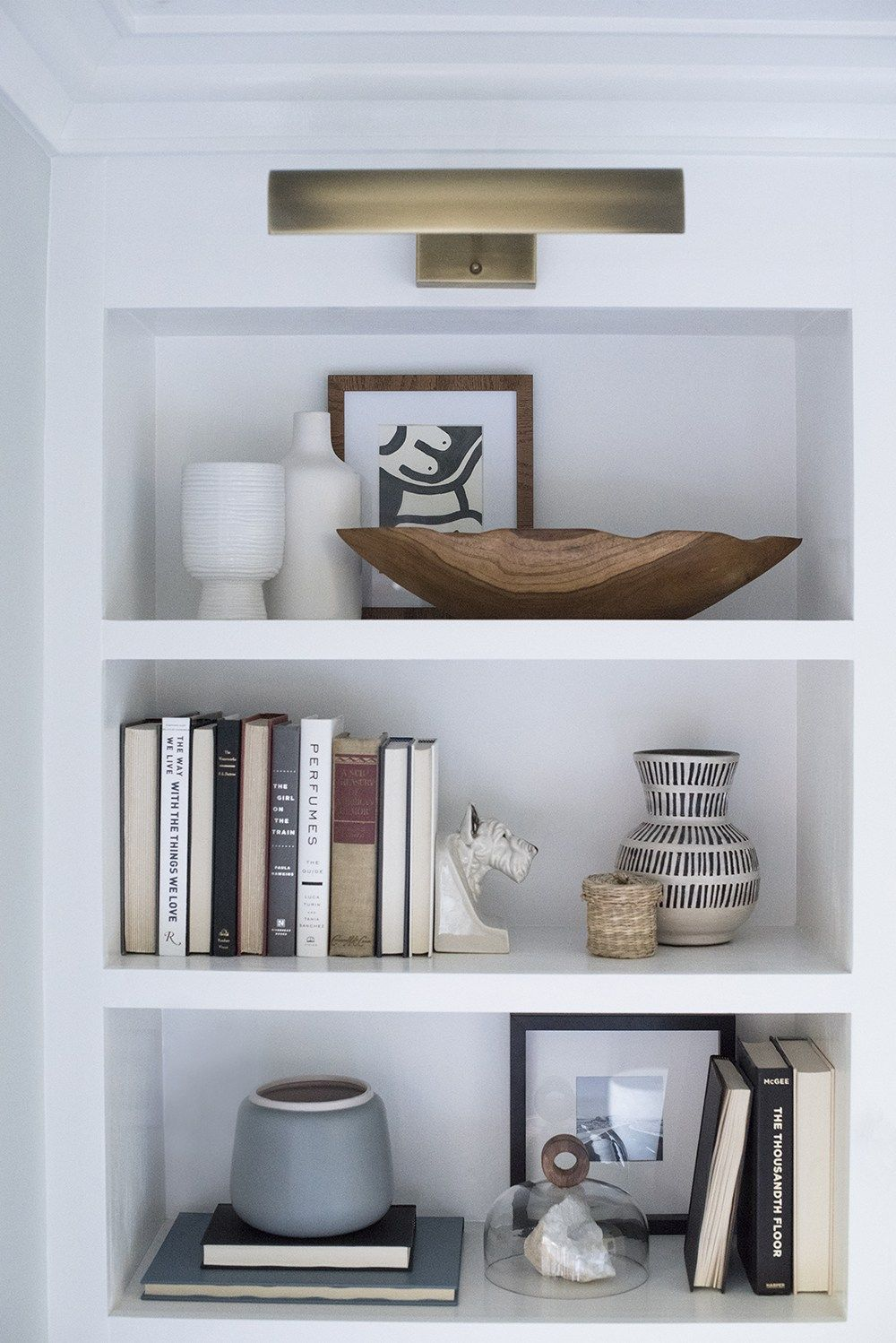 Best of Etsy : Bookends and Shelf Styling - Room for Tuesday