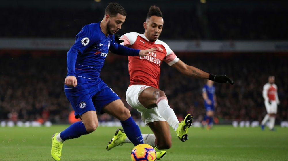 Premier League games are finally coming in HDR, thanks to