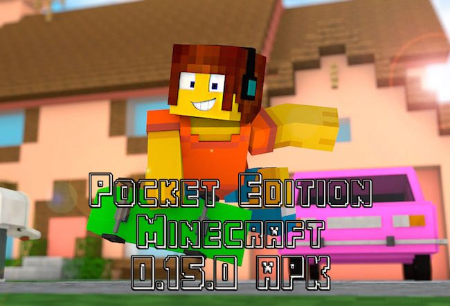Download Latest Version Of Pocket Edition Minecraft 0 15 0 Apk Pocket Edition Minecraft Free Avatars