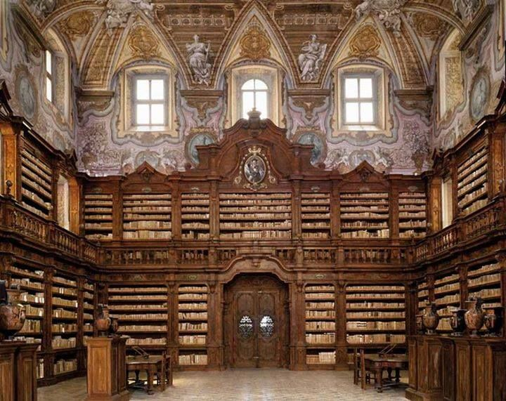 Image result for girolamini library