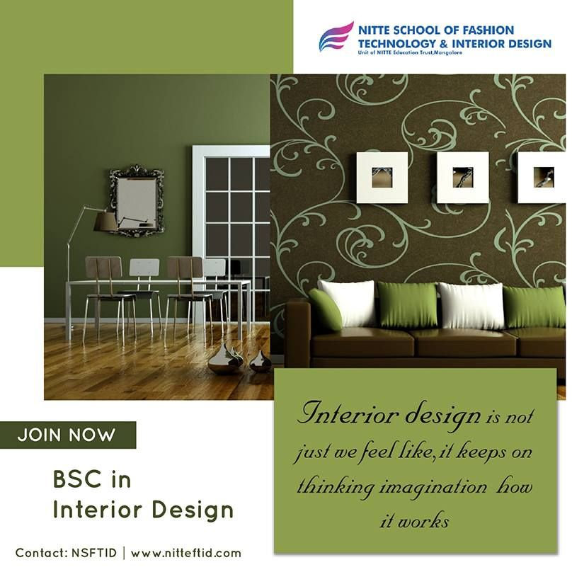 Get A Chance To Study Practical Knowledge About Interior Designing