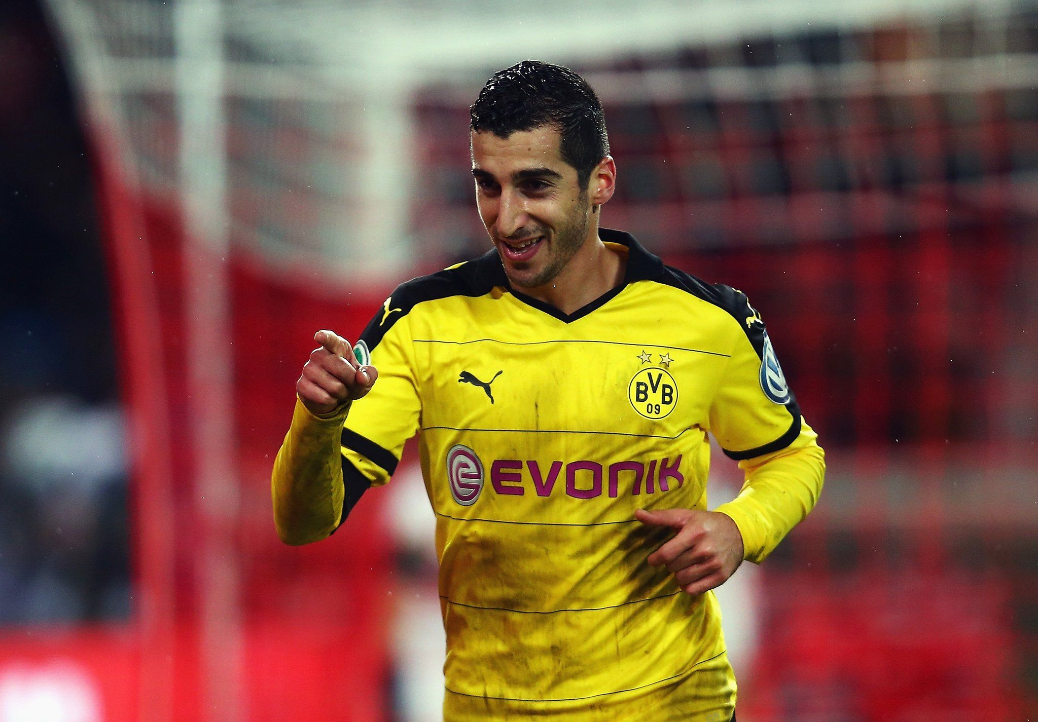 BBC SportVerified account BBCSport Midfielder Henrikh