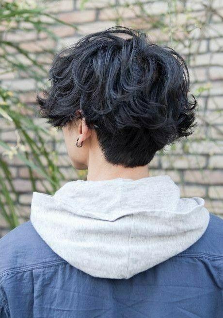 Pin By ͘´ð˜¤ð˜© ͘³ð˜°ð˜¹ð˜º On Charlie Fielding Short Hair Styles Hair Styles Shot Hair Styles