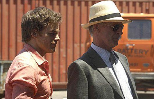 Addicted To Dexter: Près de 2 millions de téléspectateurs devant ...