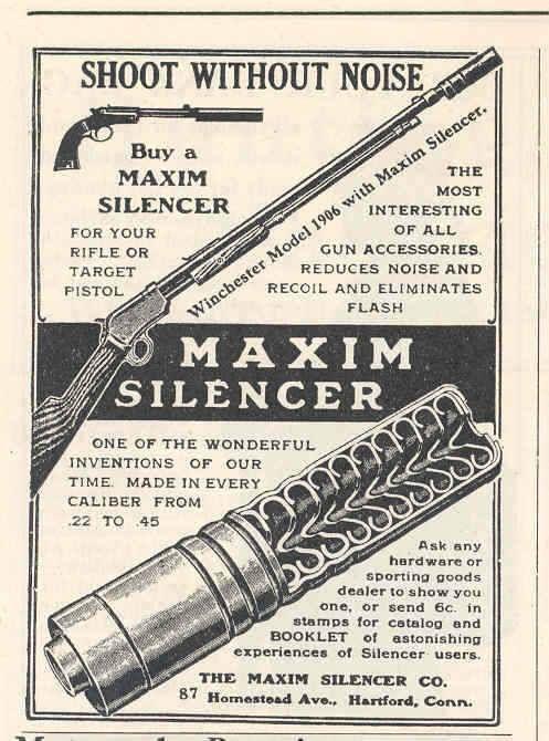 2015-2-6 Maxim Silencer Ad 2 www.TexasNFATrust.com Texas NFA Gun ...