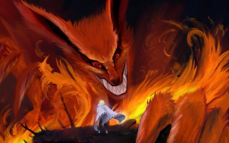 Unduh 300+ Wallpaper Hp Naruto 3d  Terbaik