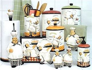 Doing Our Kitchen In Chef Theme This Is Perfect
