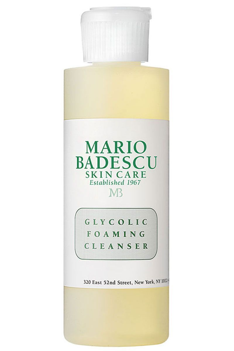 ELLE Editors on Their Favorite Face Washes  Cleanser Face wash