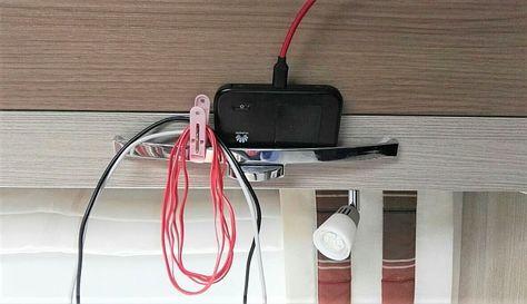 LTE Wlan im Auto für Unterwegs im Wohnmobil