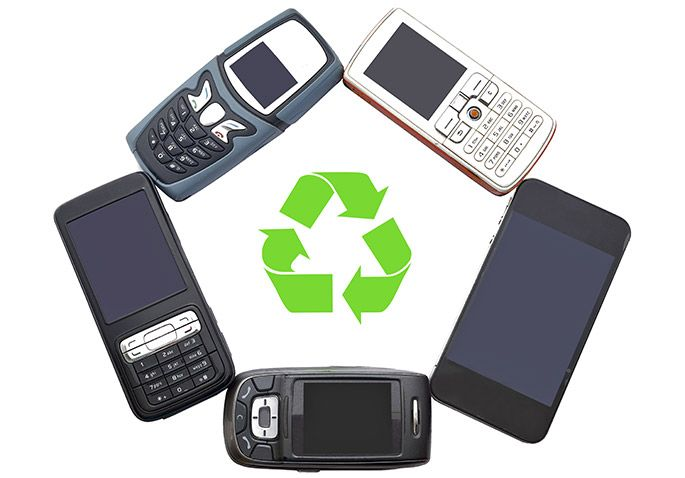 Saving Our Environment Why You Need To Recycle Your Cell Phone