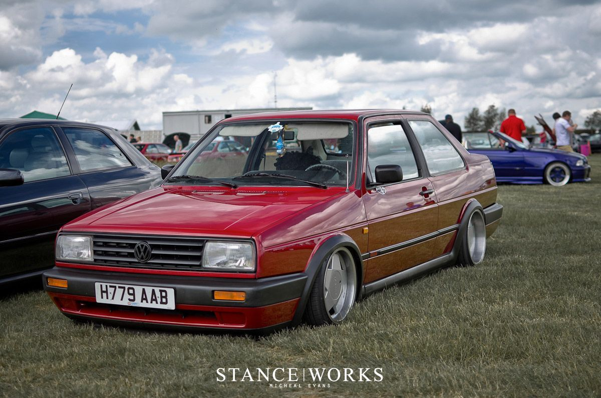 VW-Jetta coupe