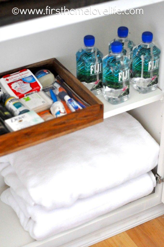 Guest Room Essentials Guest Rooms Guest Room Essentials Guest Bedroom Decor Guest Room Office