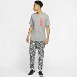 Nike Sb Skateboard-T-Shirt für Herren - Grau Nike #ponchodress