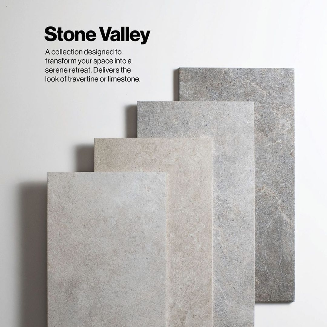 tile collections stone valley