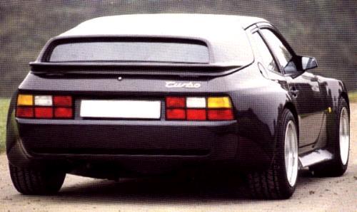 Alternative Rear Hatch Pics Needed Rennlist Discussion Forums European Cars Porsche Cars Porsche 944