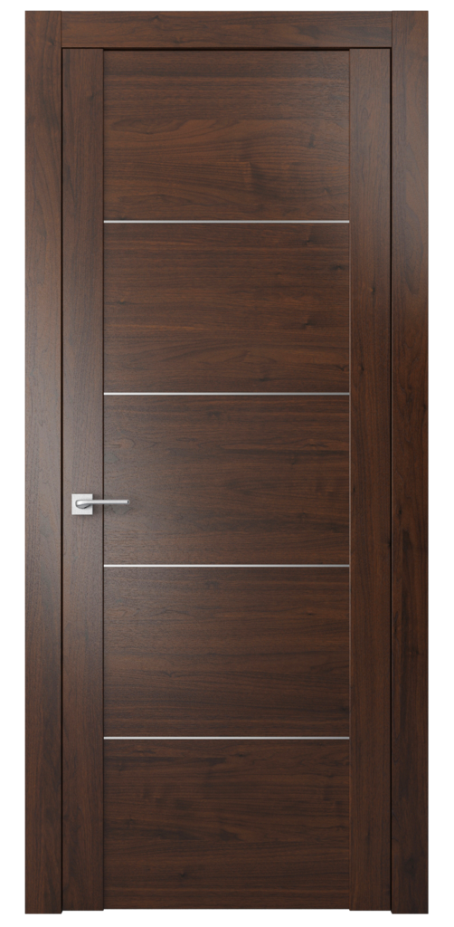 Sale 10 Sarto Planum 4114 Interior Door Ash Chocolate Vertical Unitedporte Inc Wooden Doors Interior Modern Wooden Doors Door Design Wood