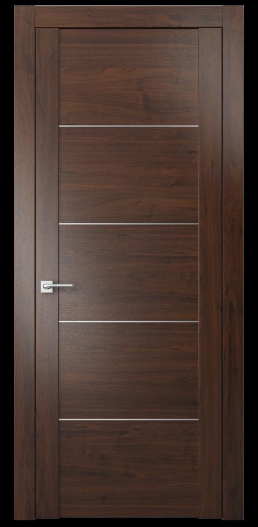 Sale 10 Sarto Planum 4114 Interior Door Ash Chocolate Vertical