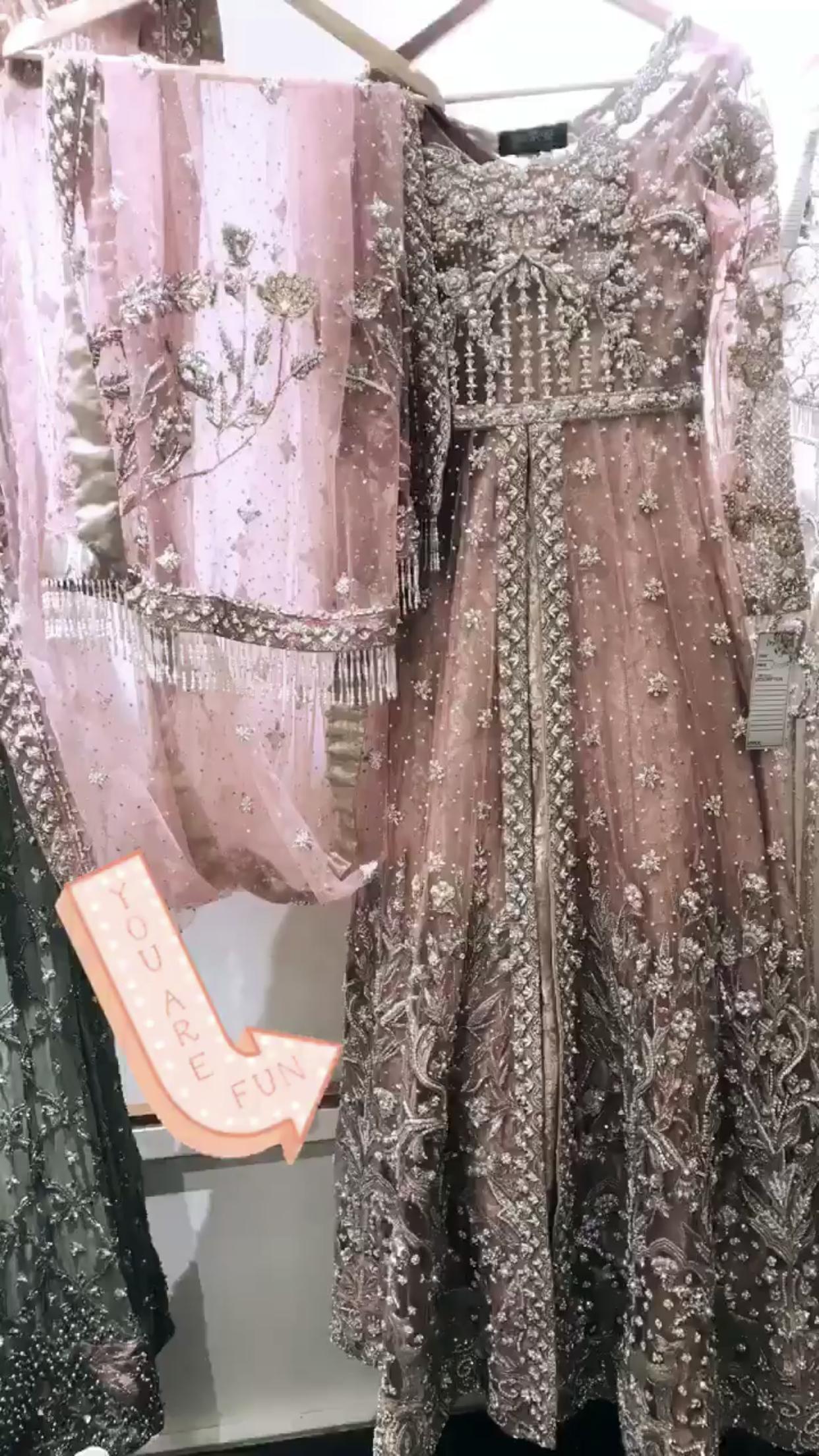 pinxy on desi joray   bridal dress design, asian wedding