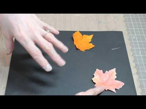 Autumn leave - YouTube