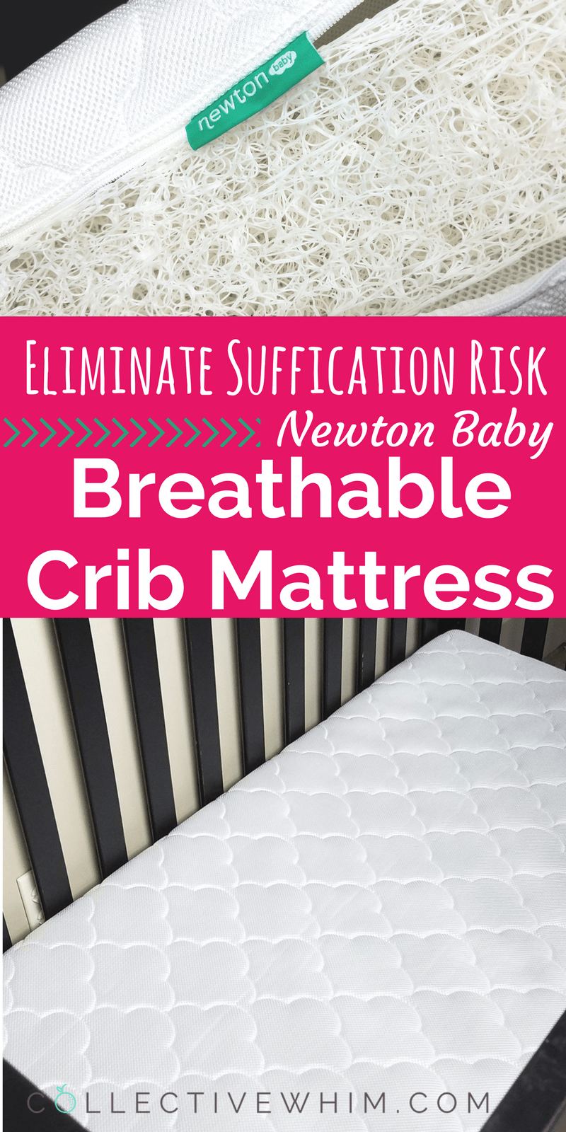 a 100 breathable crib mattress by newton baby crib mattress