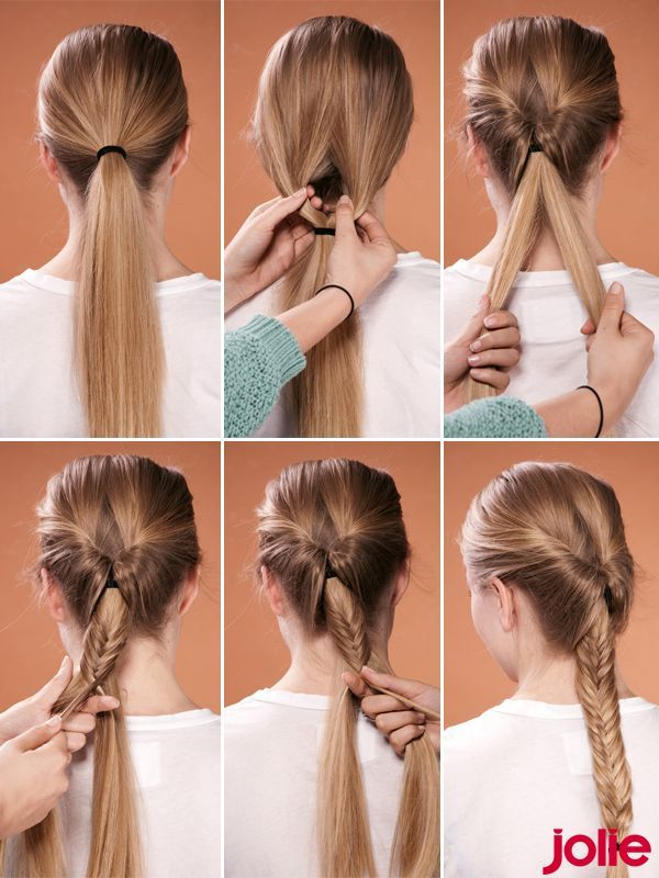 Diy Hairstyles , Hair Styles