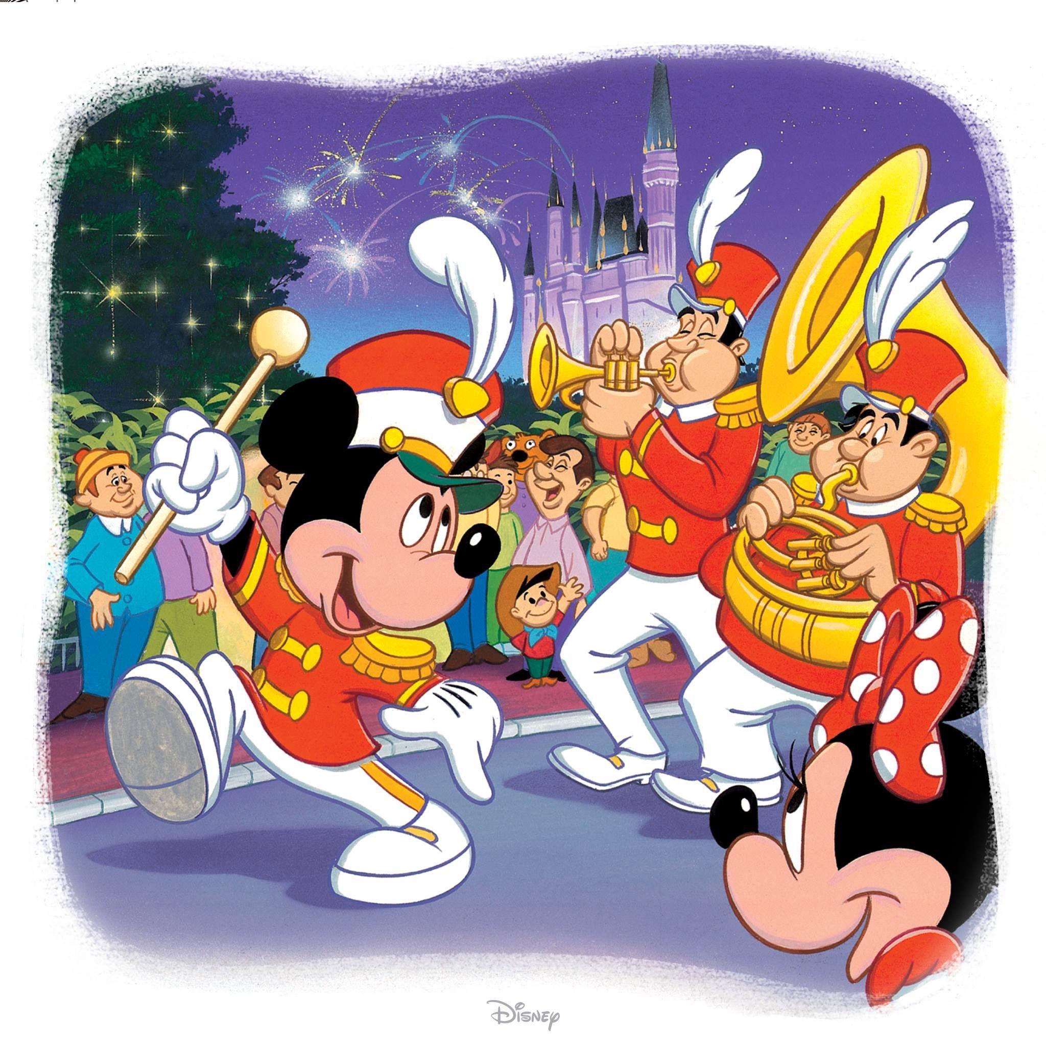 Pin By Tyler Hays On Mickey Minnie Disney Posters Disney Scrapbook Disney Mickey Mouse