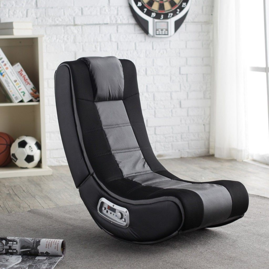 Wireless Gaming Chairs for xBox 360 | Home Furniture Design