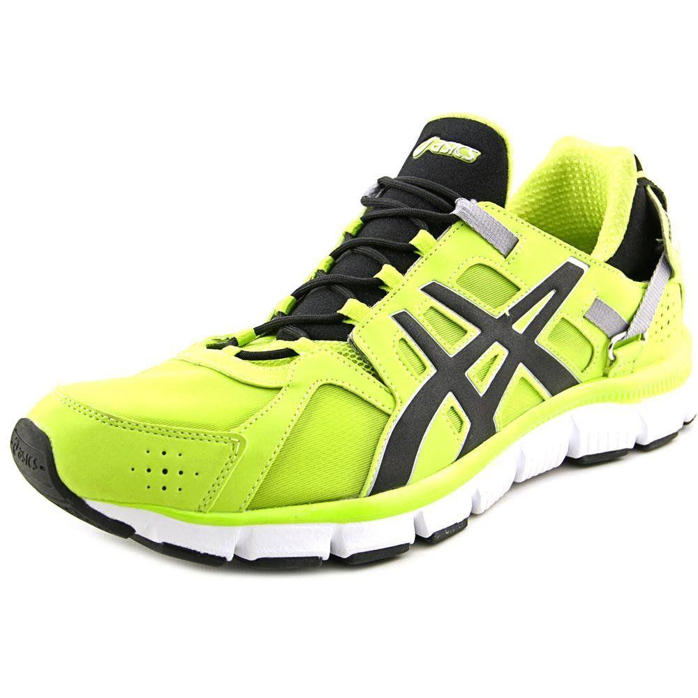 ASICS homme Black - Chaussure de course US à pied synthétique pour homme - Lime/ Black/ Lime - 12 M US 0429e48 - myptmaciasbook.club