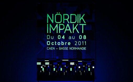 Nordik Impakt Festival