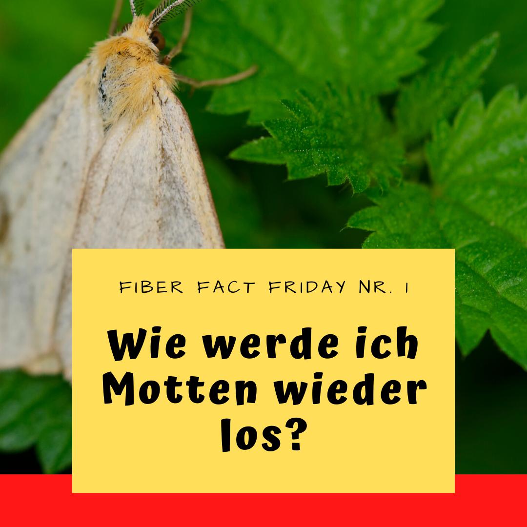 Fiber Fact Friday Nr 1 Mottenplage Was Nun In 2020 Motte Kleidermotten Erste Hilfe