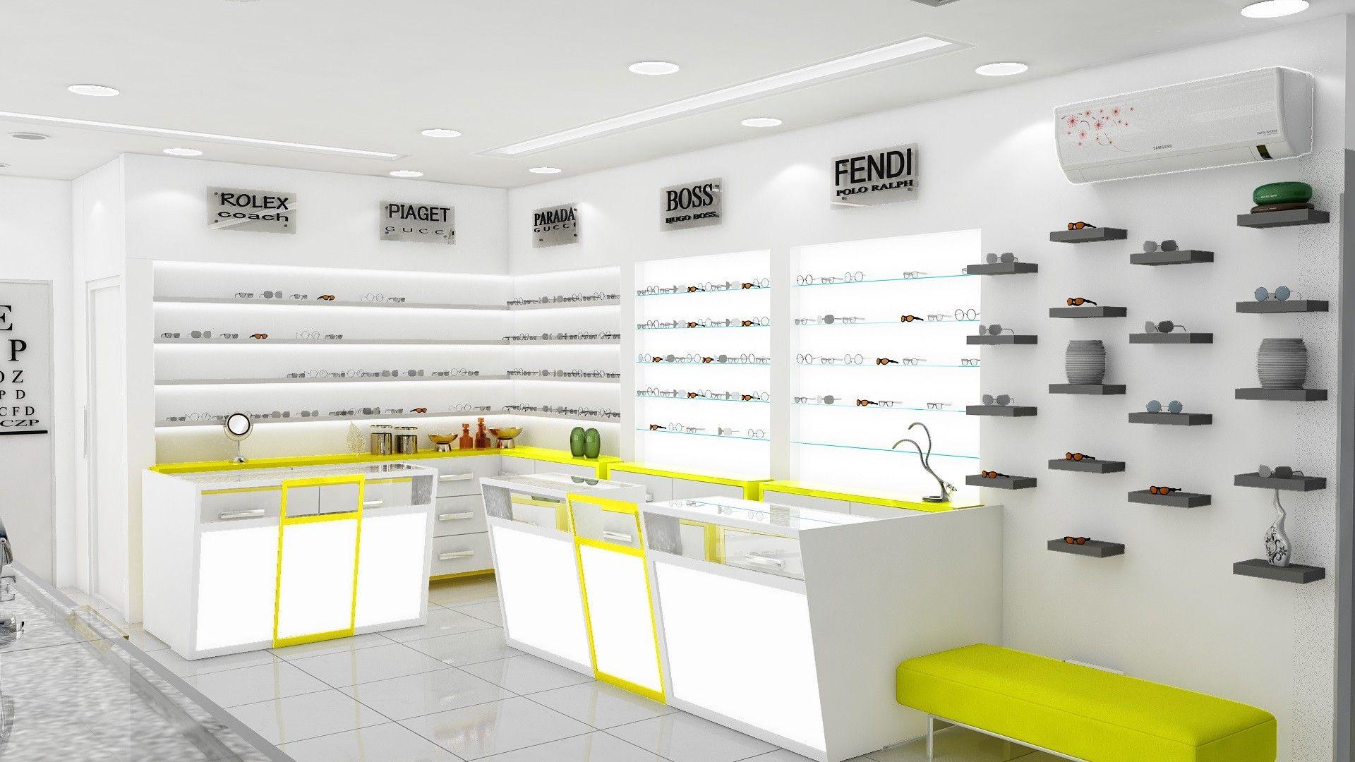 Optical Shop Interior Shop Interiors Shop Interior Design Shop Interior Showroom showcase eye candy